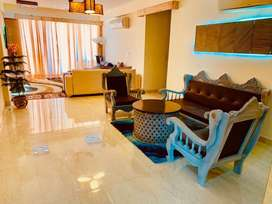 3bhk furnished for family