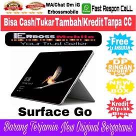Microsoft Surface Go [4GB/64GB/Wifi/WPro] DItoko Bisa TT/SPLit/KreDit