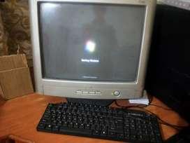Desktop PC Well Working