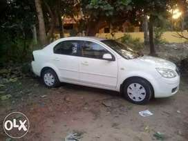 Ford Fiesta diesel 169900 Kms 2006 year