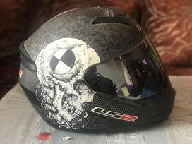 LS2 brand new helmet