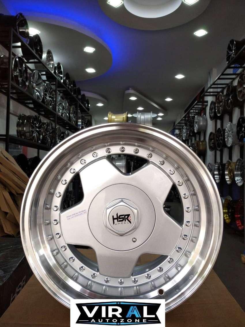 Velg Mobil Vios Ring 16 HSR Harga Promo Di Toko Viral