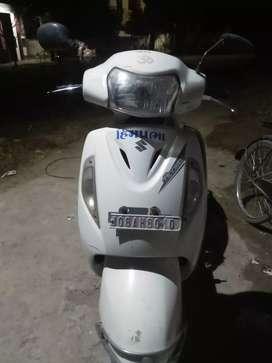 Maruti Suzuki acces
