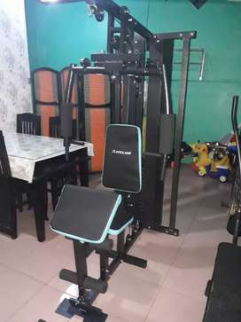 Best quality Home gym satu sisi Full body fitnes