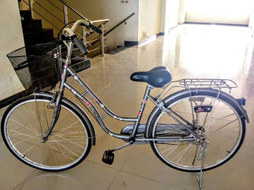 Cycle for Girls imported new 0