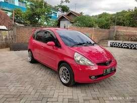 Honda jazz idsi manual pajak isi pLat Bandung