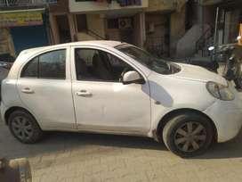 Nissan Micra 2010-2012 Diesel XV, 2012, Diesel
