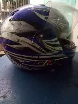 Helm GM full Face second