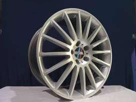 Velg Mobil Hsr Ring 19 Mercy Accord Civic Vitara Juke Terios Xpander