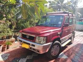 Tata Sumo Victa 2010 Diesel   Good Condition