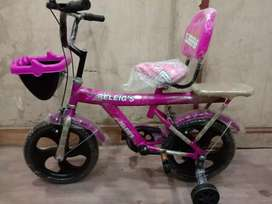 NEW BICYCLE FOR KIDS