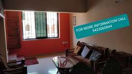 Furnished 1BHK For Rent