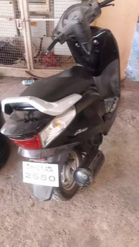 Scooty with lowest price ever seen