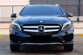 Mercedes GLA 200 Sport AMG 2017 Panoramic! not 2015 2016 cla 2014