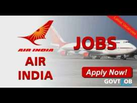 Airlines Jobs Opening 2019 Apply Now