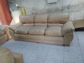 Sofa Dacron 3 Seater + 1 Seater