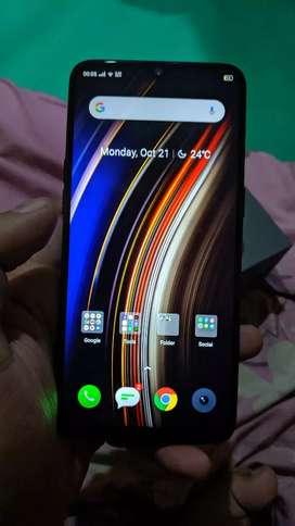 Realme 3 Pro 4/64GB Fullset