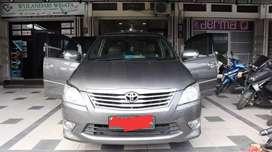Dijual toyota innova diesel 2012 kl