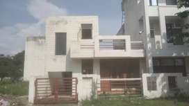 2bhk Villa 1300 syft built up area 40ft road