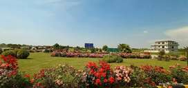 10 marla residential plot available for sale in cbr phase 2