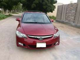 Honda Civic 2010 (Get other models also)