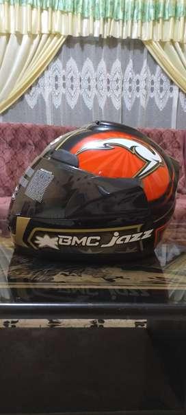Dijual !! Helm BMC Jazz