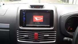 Dobledin tv buat Daihatsu terios + kamera