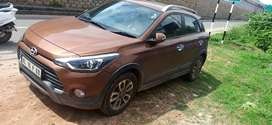 Hyundai i20 Active 2015 Diesel 130000 Km Driven