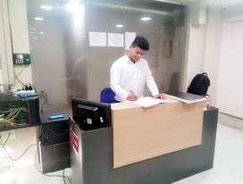OYO process urgent job openings in Gurgaon & Delhi