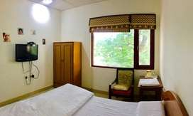 Hotel/guest house for lease in masoori 10 rooms to 100 rooms 2*3*4*5*