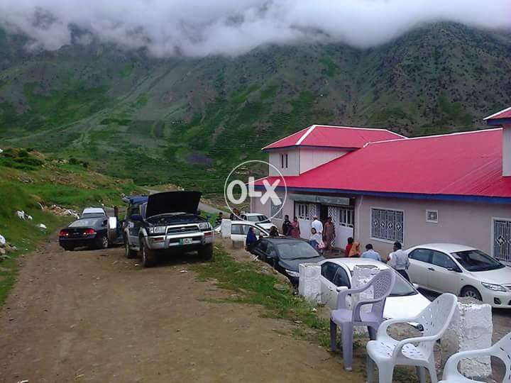 Hotel for sell in Burawai 0