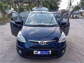 Hyundai i10 Magna 1.1L, 2008, Petrol