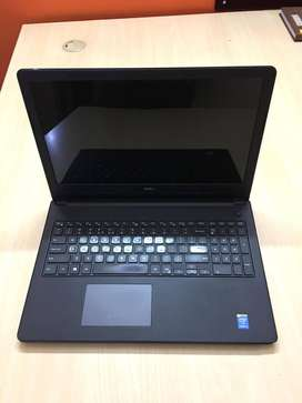 Dell Inspiron 3558/Core i3-5th Generation/4Gb Ram/500Gb Hard Disk