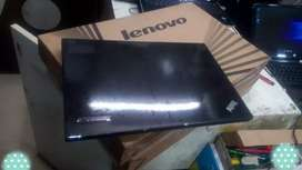 Core i5 Lenovo touch screen 8gb ram, 500gb HDD