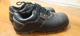 Safety Shoes Merk Ceetah (BNIB) ORI