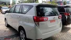 Toyota Innova ( new cars T permit )