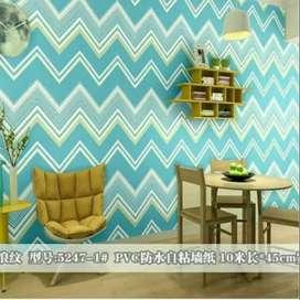 Wallpaper dinding Promo