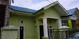 Dijual Rumah dalam perumahan Barombong, jl. Metro Tanjung Bunga