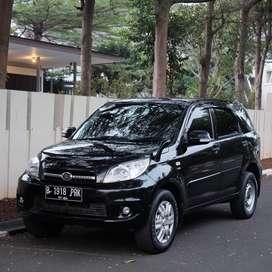 Daihatsu Terios TS EXTRA 2014 Hitam