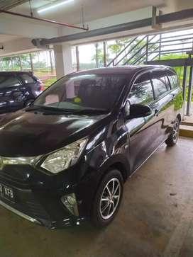 Toyota Calya 2016/2017