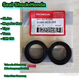 Seal shock Honda GL pro tiger Megapro new verza cb150r Seal Sok dll