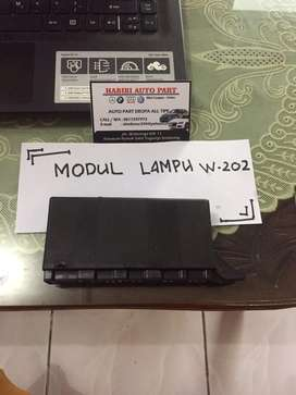 Modul Lampu Mercy C200 W202