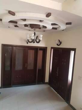 For rent Ground floor Bahria Town.