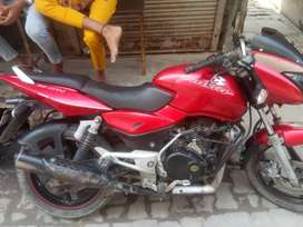 Bike bilkul OK hai bass battery problem or elk Bhai kaam Ho to free
