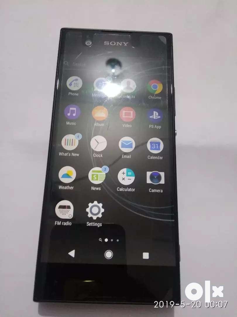 Sony XA1 at Rs 9200 /- 0