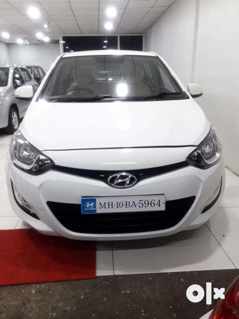 Hyundai I20 i20 Asta 1.2, 2012, Petrol 0