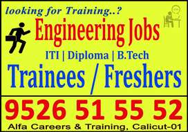 ENGINEERS TRAINING AND PLACEMENTS