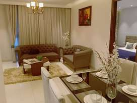 3BHK No extra Charges/hidden Just 55Lac