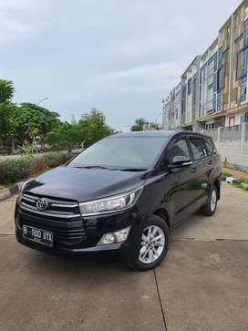 Toyota Kijang Innova 2016 2.0 G MPV (ISTIMEWA)