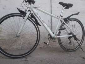 Mountain cycle good condition